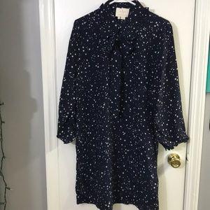 Star bright dress